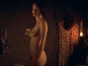 Maria Bonnevie nude - Syndare i sommarsol (2001)