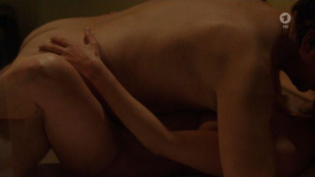 Silke Bodenbender Nude