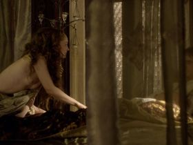 Lotte Verbeek nude - The Borgias s01e02 (2011)