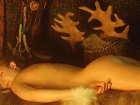 Evgeniya Brik nude - Adaptatsiya s01e07 (2017)