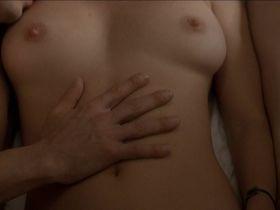 Valeria Bruni Tedeschi nude - Time to Leave (2005)