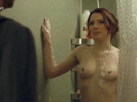Diana Gomez nude - El crac s01e04 (2014)
