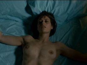 Claudia Pandolfi nude, Michela Cescon nude - Quando La Notte (2011)