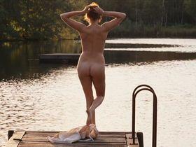 Marie-Josee Croze nude - Ne le dis a personne (2006)