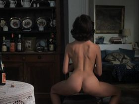 Consuelo De Haviland nude - The Unbearable Lightness of Being (1988)
