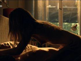 Lisa Maria Potthoff nude - Der letzte Kronzeuge (2014)