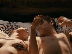 Minka Kuustonen nude - Tellus s01e01 (2014)