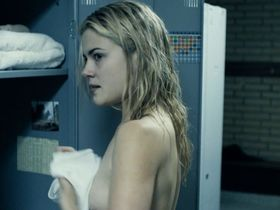Rachael Taylor nude - Ghost Machine (2009)
