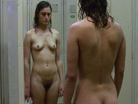 Ariane Labed nude - Attenberg (2010)