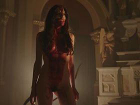 Hannah Rose Fierman nude, Lindsey Garrett nude - SiREN (2016)