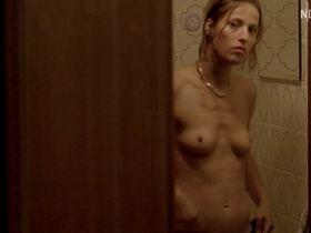 Jeanette Hain nude, Jenny Deimling nude - Tatort e665 (2007)