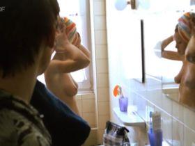 Katrin Hess nude, Liv Lisa Fries nude - Romeos (2011)