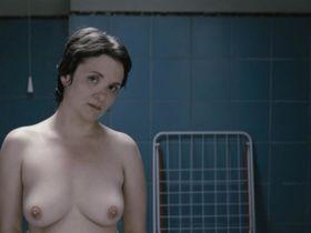 Dana Voicu nude - Buna! Ce faci (2010)