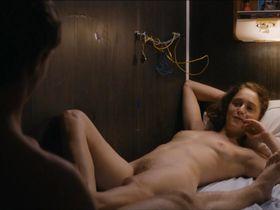 Ariane Labed nude - Fidelio Alice's Odyssey (2014)