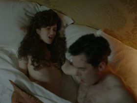 Katherine Kelly nude - Mr Selfridge s01e06-07 (2013)
