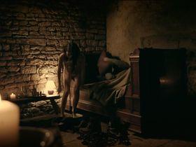 Emilie Arthapignet nude - Hero Corp s03e27 (2013)