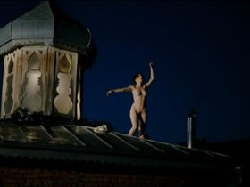 Kristyna Podzimkova nude - Absurdistan (2008)