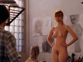 Laura Linney nude - Maze (2000)