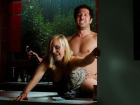 Jenny-Marie Muck nude - Irre sind mannlich (2014)