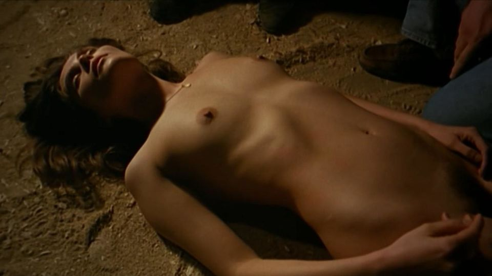 Hots Emmanuelle Vagier Nude Pics Gif