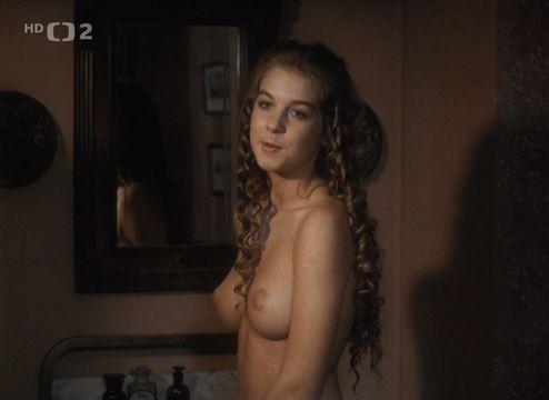 Hots Sabina Gadecki Nude Gif