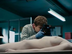 Olwen Catherine Kelly nude - The Autopsy of Jane Doe (2016)