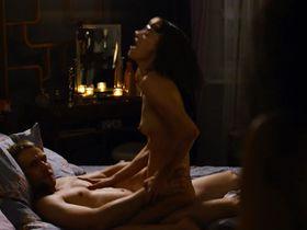 Romane Portail nude, Tina Desai sexy - Sense8 A Christmas Special (2016)