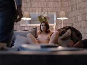 Tonia Sotiropoulou nude - Brotherhood (2016)