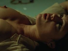 Anastasia Kovelenko nude, Ronit Eitan nude, Becky Griffin nude, Ania Bukstein nude - Matana MiShamayim (2003)