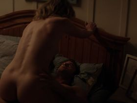 Chelsea Blechman nude - Animal Kingdom s02e01 (2017)