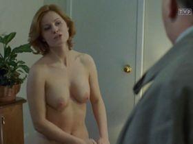 Ewa Skibinska nude - Tydzien z zycia mezczyzny (1999)