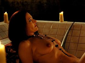 Heather Matarazzo nude, Monika Malacova nude - Hostel Part II (2007)