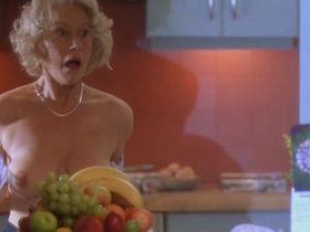 Helen Mirren nude, Celia Imrie nude, Julie Walters nude, Penelope Wilton nude - Calendar Girls (2003)
