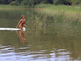 Izabella Scorupco nude - Ogniem i mieczem (1999)