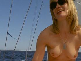 Magdalena Cielecka nude - Trzeci (2004)