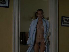 Maria Bello nude - A History of Violence (2005)