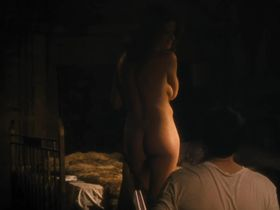 Marie Baumer nude, Dolores Chaplin sexy - The Counterfeiters (2007) #2