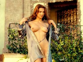 Vera Jornadova nude - Hostel Part II (2007)