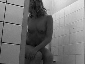 Nellie Benner nude - Crepuscule (2009)