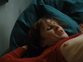 Sophie Rois nude - Drei (2010)