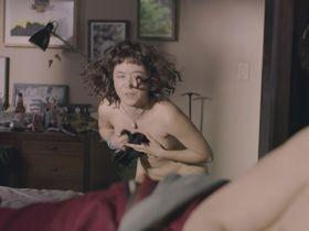 Maya Erskine nude - Casual s03e08 (2017)