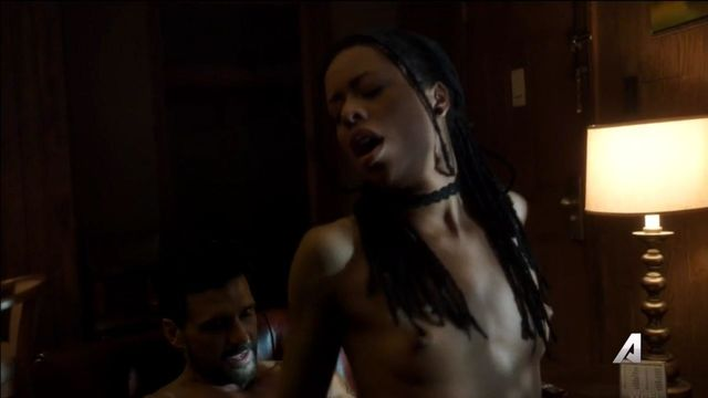 Kira noir naked