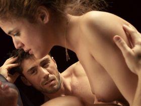 Adriana Ugarte nude - Lo contrario al amor (2011)
