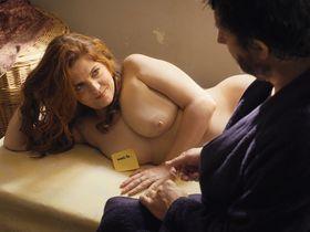 Agnès Jaoui nude, Vimala Pons nude - Comme Un Avion (2015)