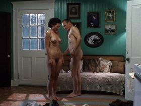Amy Irving nude - Carried Away (1996)
