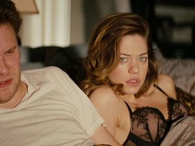 Analeigh Tipton sexy - The Green Hornet (2011)