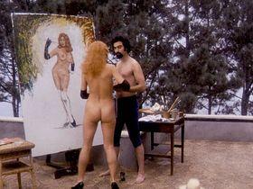 Angelique Pettyjohn nude, Liza Minnelli nude - Tell Me That You Love Me Junie Moon (1970)