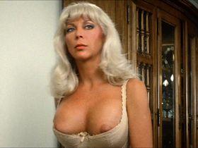 Angelique Pettyjohn nude, Loren Crabtree nude - Biohazard (1984)