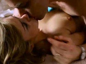 Anna Friel nude - Rogue Trader (1999)