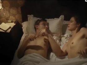 Anna Mouglalis nude, Sarah Stern nude - Les Amants Du Flore (2006)